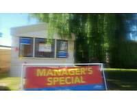 Static Caravan For Sale, Norfolk - Hunstanton