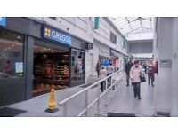 Prime Shop to let in Merthyr, Beacons Place CF47 8DL