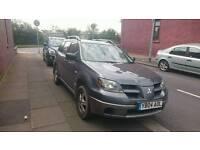Mitsubishi outlander lpg spares repair