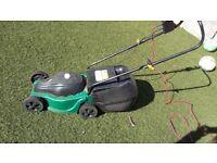 900w Lawn Mower