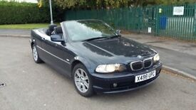 convertible bmw 325 ci for sale