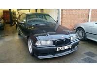 BMW 318IS Drift*Track*Baby M3!!