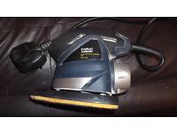 MAC ALLISTER 230 V mouse sander