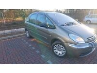 Citroen Xsara Picasso 1.6 Desire 5 dr- 2009 - 1 owner in last 5 years-Full history