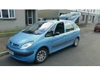 Citroën xsara diesel 2001