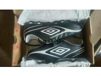 Mens Astro Turf Football Boots Size 8.5