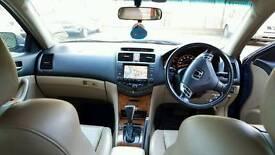 Honda accord 2005.. quick sales