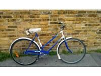 Vintage bike cheap project