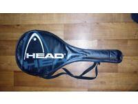 Head titanium 1500 tennis racquet