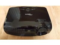 Optoma HD200x Projector FULL 1080P HD Projector home cinema-works perfectly