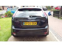Reliable, clean Ford Focus