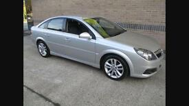 VAUXHALL VECTRA CDTI SRI DIESEL (150bhp) SAT NAV MODEL GREAT CAR