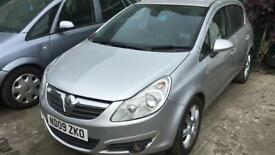 Vauxhall corsa in excellent condition