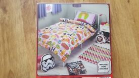 Bedding brand new in packet