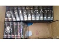 Stargate SG1 The DVD Collection 1-49