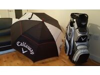 Callaway Golf ORG 15 Trolley bag – 2016