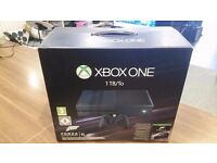 Xbox One Limited Edition 1TB Forza Motorsport- COLLECTION ONLY.