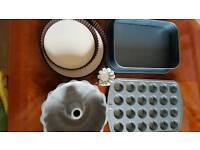 Bakeware/Cake/Tart Pans