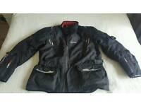 Oxford Montreal 2.0 Motorbike jacket.