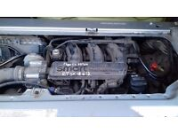 Smart car engine