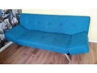 Harveys sofa bed £99