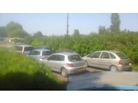 Loads main dealer px from 8 seater to small very good condition and in the money