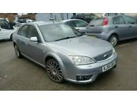 2005 Ford Mondeo 2.2 ST TDCI