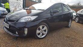 2014/63 Toyota Prius T-Spirit UK MODEL Finance Available