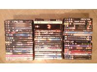 DVDS x 55