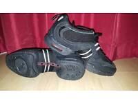Bloch Dance Sneakers Size UK 8