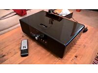 KitSound Boomdock docking station for iPod/iPhone