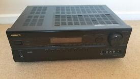 5.1 Surround sound system - REDUCED