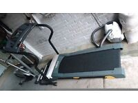 Welso cadence m5 treadmill