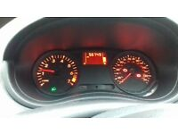 Renault Cleo low mileage