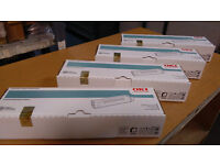 Oki Genuine Toner Cartridges