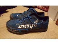 Innov8 mudclaw trail running shoes