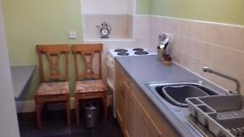 One Bedroom Flat for Rent - Portgordon