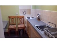 One Bedroom Flat for Rent - Portgordon