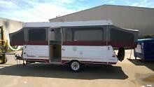 1998 Roadstar Caravan Pop Top Kilsyth Yarra Ranges Preview