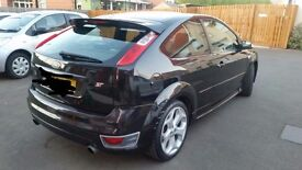 Ford focus st 3. 2.5 turbo cash or swap for BMW 530d m sport