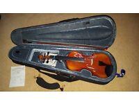 3/4 Violin & Accessories