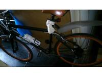 Pinnacle Mountain Bike.