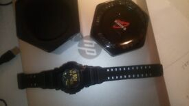 Casio gd350 in a pergect condition i have bought a new model
