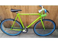 Jamis Beatnik Fixie/Single Speed bike