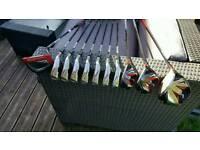 Nike Covert golf clubs