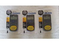 Casio scientific calculator fx-85GT Plus