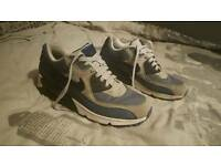 Nike Air Max Mens Size 9 Trainers
