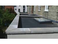 CHEAPEAST FLAT ROOF IN LONDON... from £25 / sqm. ..repairs and replacement