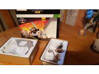 Xbox 360 Disney Infinity and characters