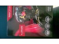 Sapphire radeon R7 250 DDR3 2gb Graphics card, As New